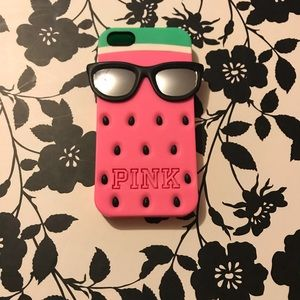 PINK iPhone 5/s Cases